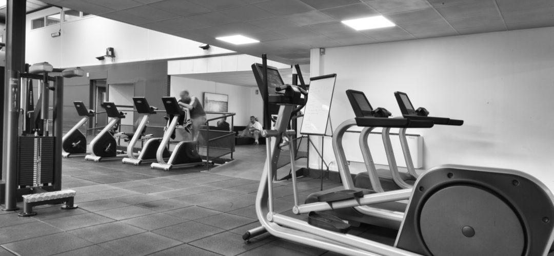 Découvrez notre matériel dans notre salle de musculation Enyeto Sport à Brignais