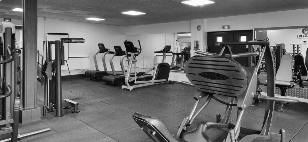 Découvrez notre matériel dans notre salle de sport Enyeto Sport à Brignais